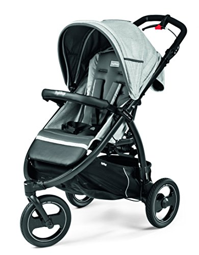 Product Image of the Peg Perego Book Cross Baby Stroller, Atmosphere