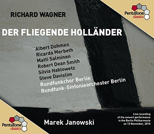 Marek Janowski & Richard Wagner