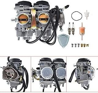 labwork New Carburetor for 2001-2005 Yamaha Raptor 660R YFM660R