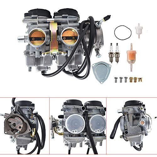 labwork New Carburetor for 2001-2005 Yamaha Raptor 660R YFM660R