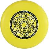 Eurodisc - Disco para ultimate frisbee infantil, 135 g, color amarillo