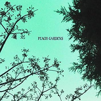 Peach Gardens EP