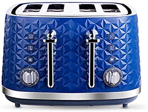LXYZ Brotmaschine, Home Automatic Toaster, Toaster, Frühstücksmaschine