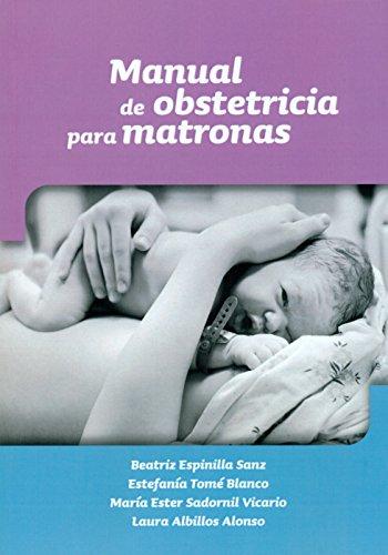 Manual de obstetricia para matronas
