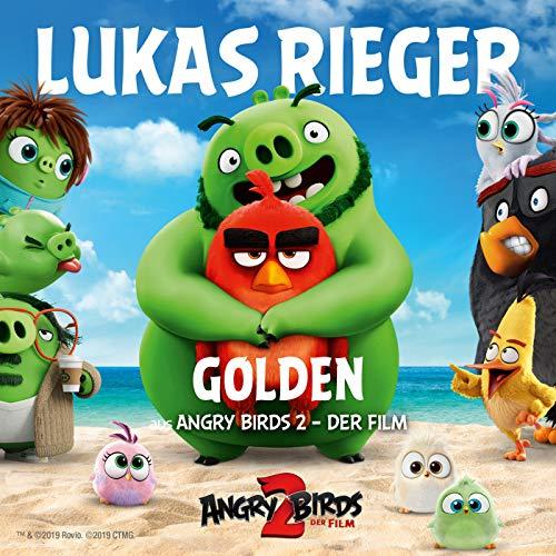 """Golden (aus """"Angry Birds 2 - Der Film"""")"""