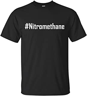 #Nitromethane - A Soft & Comfortable & Beautiful Men's T-Shirt