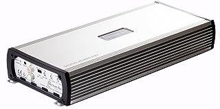 American Bass PH 4000 V2 Micro Class D Technology 4 Channel 4000 Watt Sound Process Car Audio Amplifier with Light Up Manu... photo