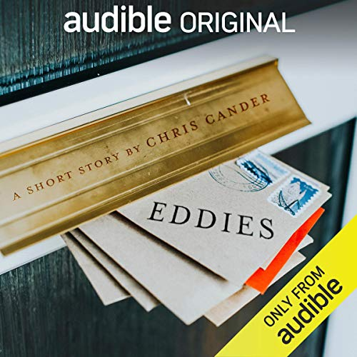 Eddies Audiobook By Chris Cander cover art