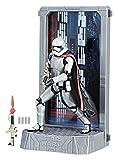 STAR WARS Hasbro – C2575 The Black Series – Titanium Series – Captain Phasma – 13cm Figura