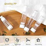 Zoom IMG-2 moko flaconi spray set 4