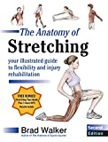 Stretching Bookstore - Anatomy of Stretching
