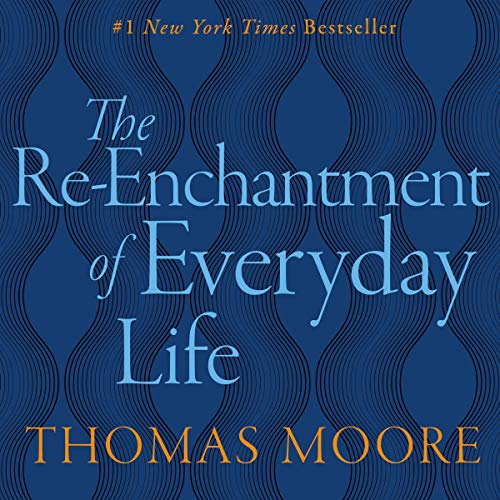 The Re-enchantment of Everyday Life audiobook cover art