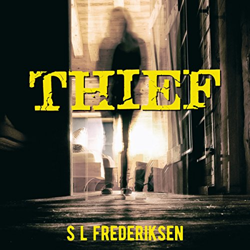 Couverture de Thief