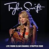 Beautiful Eyes (Live From Clear Channel Stripped 2008)