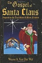 Best nicholas claus santa Reviews