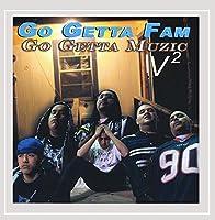 Go Getta Muzic 2