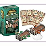 Board Game Expansion Heroes of Land Air and Sea - Expansion Pestilence Booster Pack