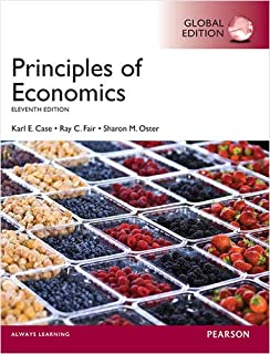 Principles of Economics, plus MyEconLab with Pearson eText, Global Edition