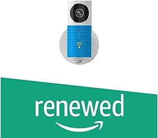 (Renewed) Clever Dog ROBOCAM Smart Wireless Security Camera