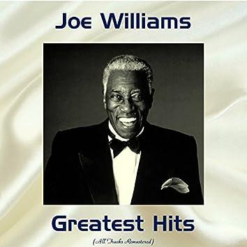 Joe Williams Greatest Hits (All Tracks Remastered)