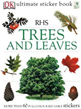 RHS Trees and Leaves Ultimate Sticker Book (Ultimate Stickers)