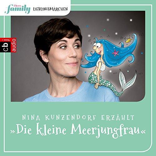 Die kleine Meerjungfrau audiobook cover art