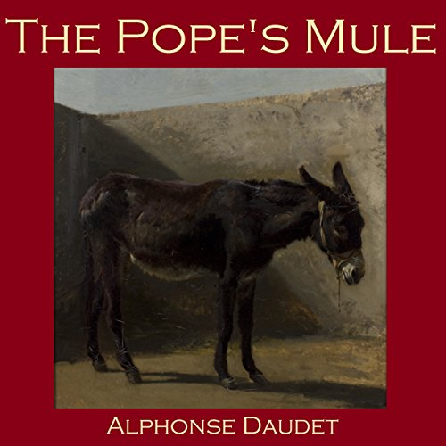 The Pope's Mule cover art