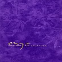 enya cd covers