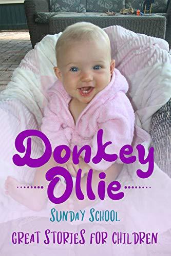 Donkey Ollie Sunday School: Dutch  German (Dutch Edition)