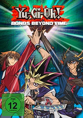 Bonds Beyond Time