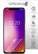 Celicious Matte Flex Anti-Glare 3D Screen Protector Film Compatible with UMIDIGI One [Pack of 3]