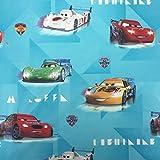 lizenziert von Disney Pixar, türkis Cars Icer Velocity