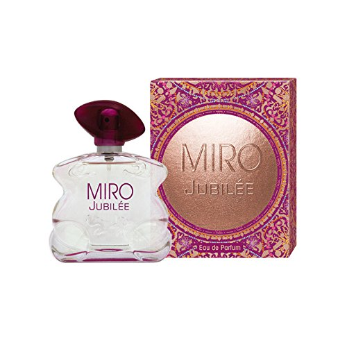 Miro Jubilée Eau de Parfum spray 75 ml