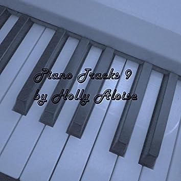 Piano Tracks 9