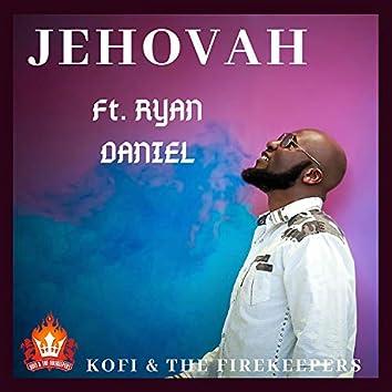Jehovah (feat. Ryan Daniel)