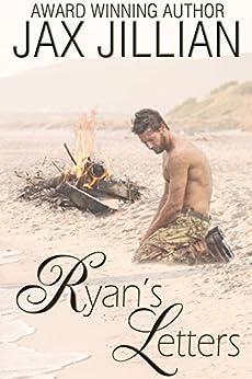 Ryan's Letters by [Jax Jillian]