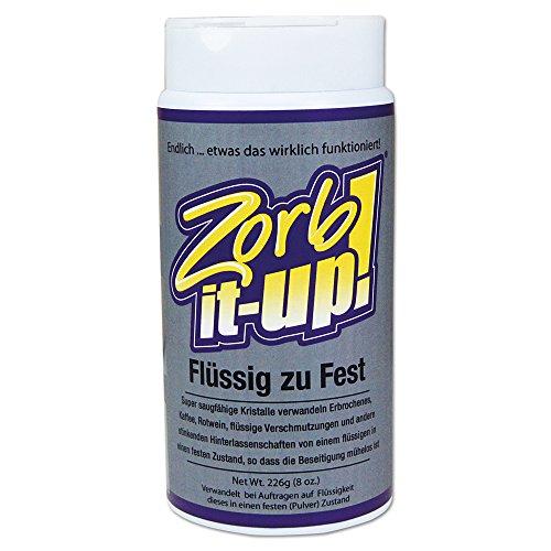 Urine Off Wonderfood Zorb It Up 226 Gr.