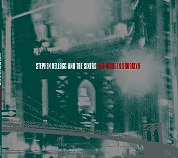 One Night In Brooklyn (EP)