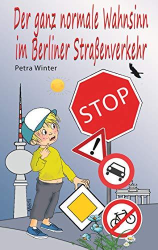Der ganz normale Wahnsinn im Berliner Straßenverkehr: Streitschrift: Für Verkehr und Umwelt