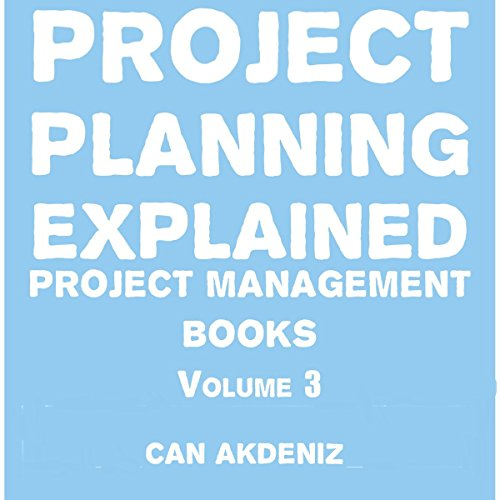 Project Planning Explained cover art