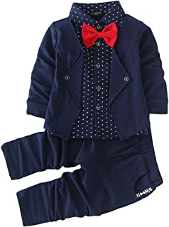 Amazon In 4 5 Years Clothing Sets Boys Clothing Accessories