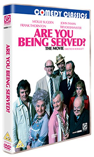 Are You Being Served? [Import anglais]