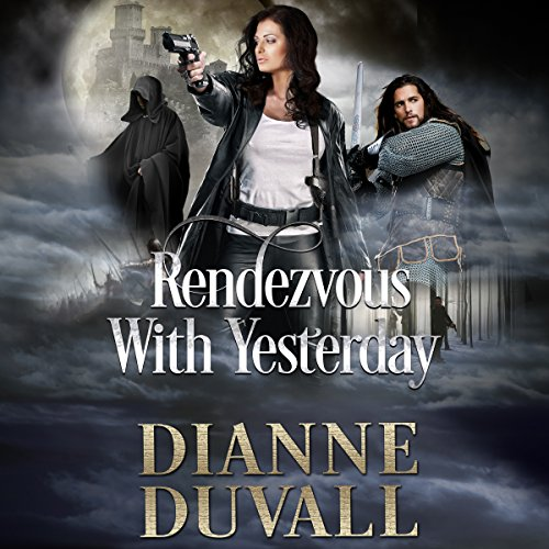 Rendezvous with Yesterday audiobook cover art