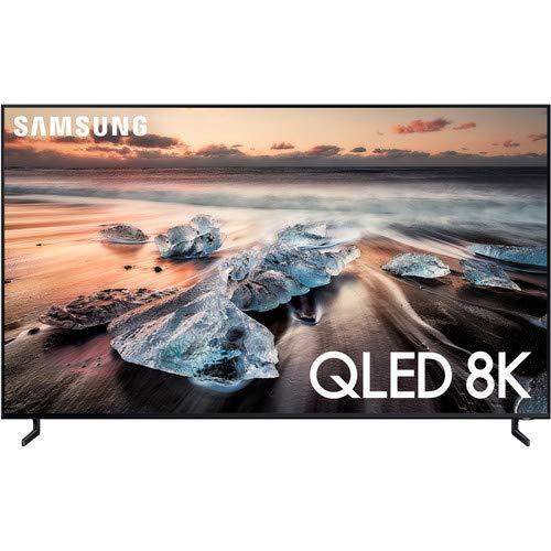 Samsung QN98Q900RBFXZA 98' 8k QLED Smart UHD TV (2019)