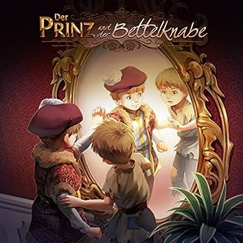 Holy Klassiker Folge 02: Der Prinz und der Bettelknabe
