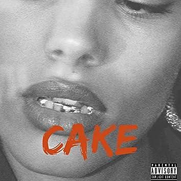 Cake (feat. OTA Le)