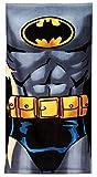DC Universe Batman Badetuch 70 x 140cm