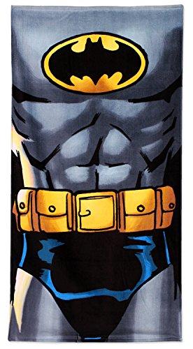 DC Universe Batman Strandtuch Badetuch 70 x 140cm