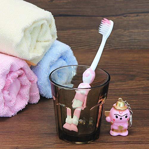 LLine 1Pcs ChildrenToy Tandenborstel Mondverzorging Tandenborstels Gezondheid Kindertandenborstel Voor STUUR SPEELGOED, Blauw