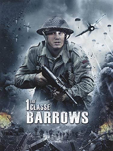 La 1ère classe Barrows
